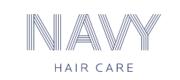 Navy Hair Care